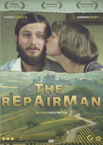 The Repairman, Commedia, Italia