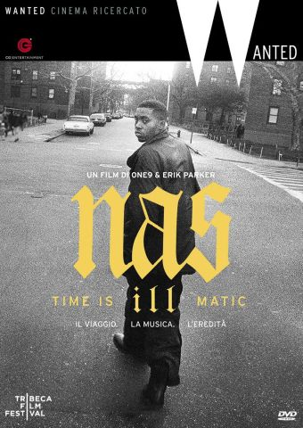 Nas: Time is Ill matic, Musica, Documentario, Usa