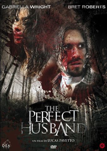 The Perfect Husband , Horror, Italia