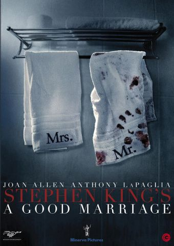 A Good Marriage, Thriller, Usa