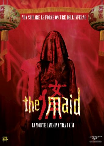 The Maid , Horror, Singapore
