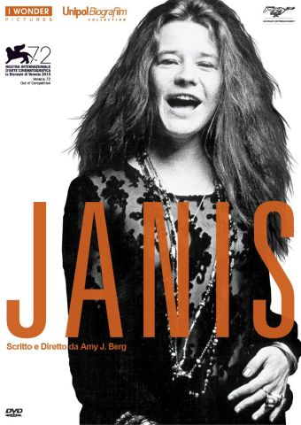 Janis, Documentario, Usa