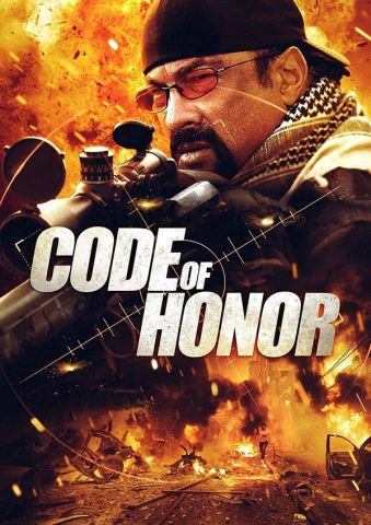 Code of Honor, Azione, Usa