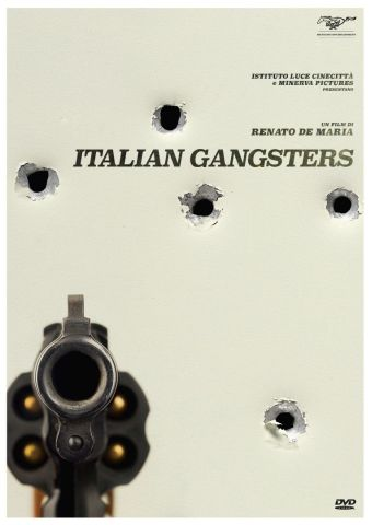 Italian Gangsters, Documentario, Italia