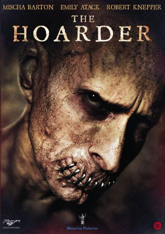 The Hoarder , Horror, Usa