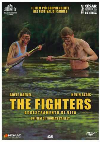 The Fighters - Addestramento di vita, Commedia, Francia
