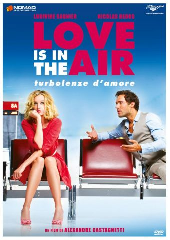 Love is in the air: turbolenze d'amore , Commedia, Romantico, Francia