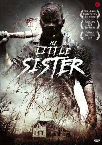 My Little Sister, Horror, Italia