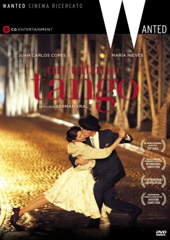 Un ultimo tango, Documentario, Argentina, Germania