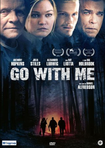 Go with me, Thriller, Usa, Canada, Svezia