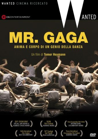Mr.Gaga, Documentario, Israele, Svezia, Germania, Paesi Bassi