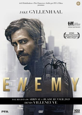 Enemy , Thriller, Canada, Spagna