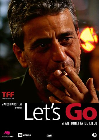 Let's go , Documentario, Italia