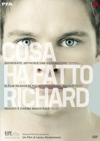 Cosa ha fatto Richard , Thriller, Irlanda