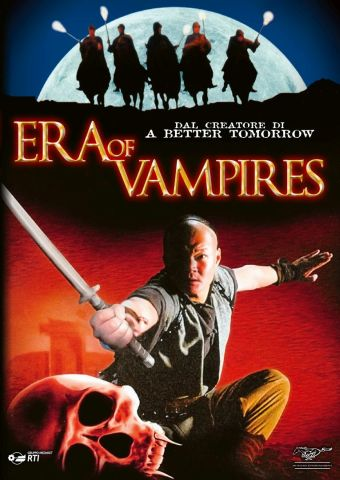Era of Vampires , Azione, Horror, Usa