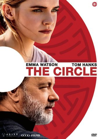 The Circle , Thriller, Usa, Emirati Arabi