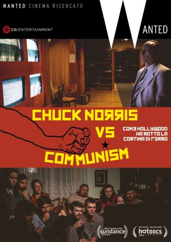 Chuck Norris VS Communism , Documentario, Romania, Gran Bretagna, Germania