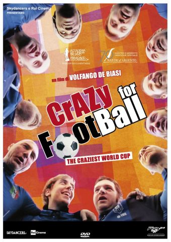 Crazy for Football , Documentario, Italia