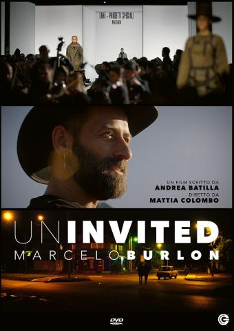 Uninvited - Marcelo Burlon , Documentario, Italia