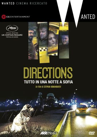 Directions - Tutto in una notte a Sofia , Drammatico, Bulgaria, Germania, Repubblica di Macedonia