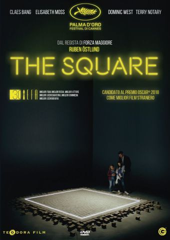 The Square , Commedia, Svezia, Danimarca, Usa, Francia