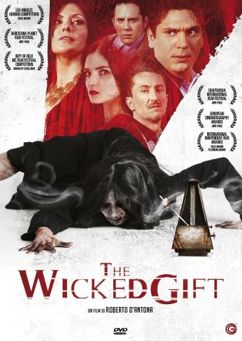 The Wicked Gift , Horror, Italia