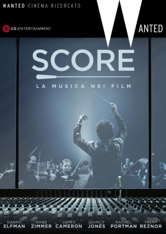 Score - La musica nei film , Documentario, Usa