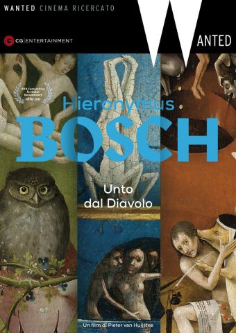 Hieronymus Bosch - Unto dal Diavolo , Documentario, Germania