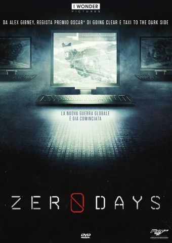 Zero Days , Documentario, Usa