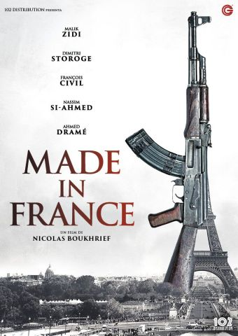 Made in France, Thriller, Francia