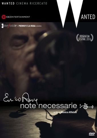 Enrico Rava - Note necessarie , Musica, Documentario, Italia