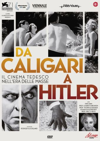 Da Caligari a Hitler, Documentario, Germania