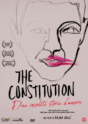 The Constitution - Due insolite storie d'amore , Commedia, Croazia, Repubblica Ceca, Slovenia