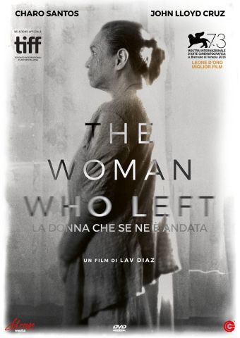 The Woman Who Left  - La donna che se ne è andata , Drammatico, Filippine