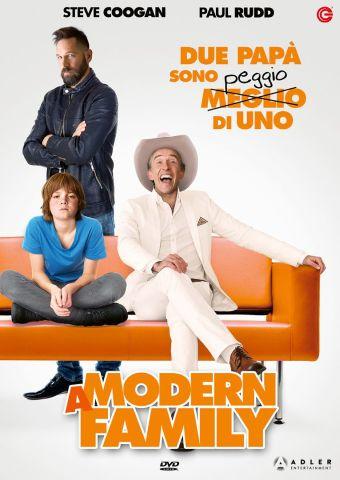 A modern family , Commedia, Usa