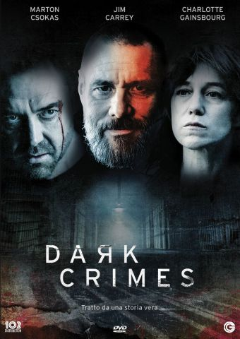 Dark Crimes , Thriller, Gran Bretagna, Polonia, Usa
