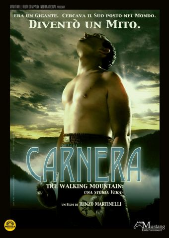 Carnera - The Walking Mountain , Biografico, Italia