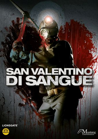 San Valentino di sangue , Horror, Usa