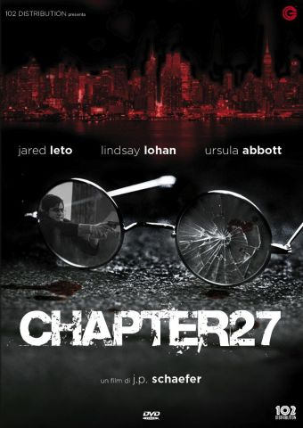 Chapter 27 , Drammatico, Poliziesco, Usa, Canada