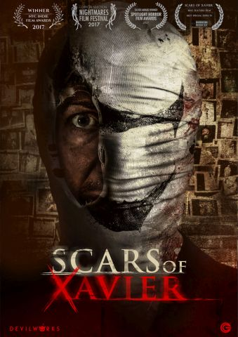 Scars of Xavier , Horror, Germania