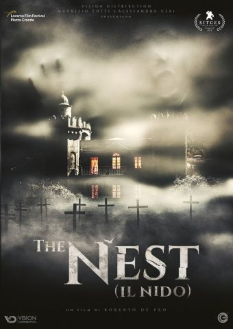 The Nest - Il nido , Horror, Italia