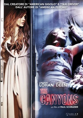 The Canyons , Thriller, Usa