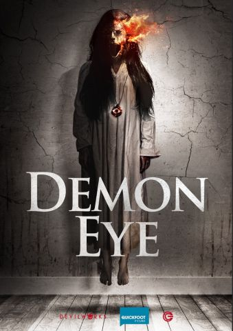 Demon Eye , Horror, Gran Bretagna