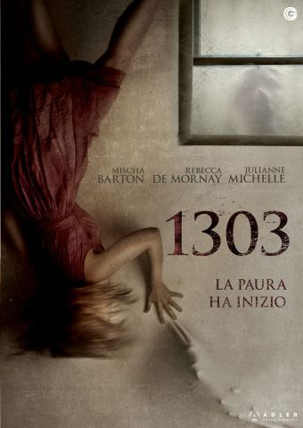 Apartment 1303 , Horror, Usa