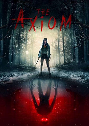 The Axiom , Horror, Usa