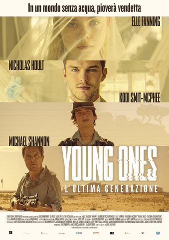 Young Ones, Azione, Usa