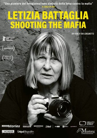 Letizia Battaglia - Shooting the mafia , Documentario, Irlanda, Usa