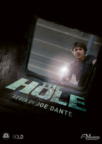 The Hole , Thriller, Usa
