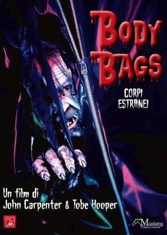 Body Bags - Corpi estranei , Horror, Usa
