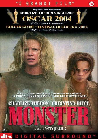 Monster, Drammatico, Germania